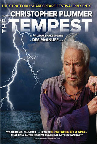 The Tempest (2011) Main Poster
