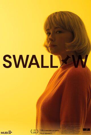 Swallow (2020) Main Poster