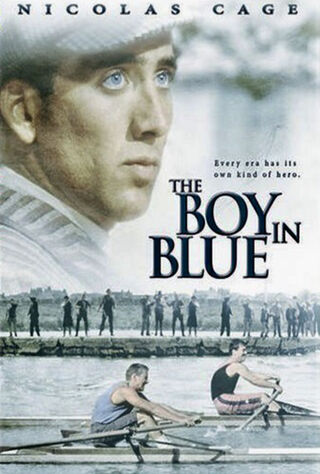 The Boy In Blue (1986) Main Poster