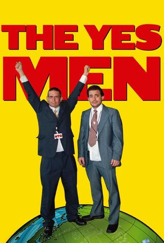 The Yes Men (2005) Main Poster