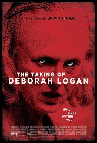 The Taking Of Deborah Logan (2014) Main Poster