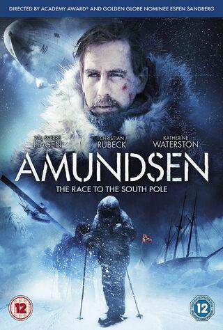 Amundsen (2021) Main Poster