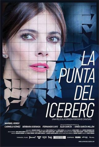 The Tip Of The Iceberg (2016) Main Poster