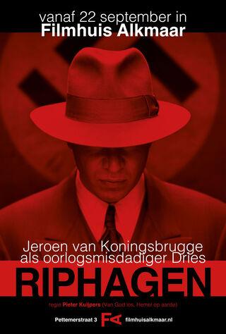Riphagen (2016) Main Poster