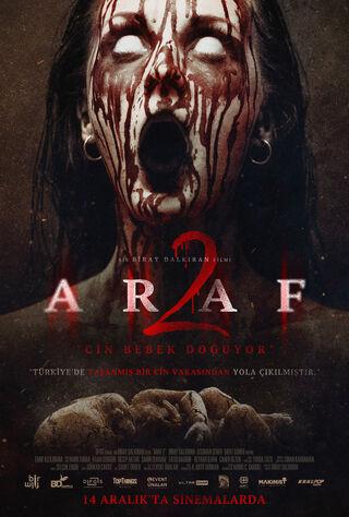 Araf 2 (2019) Main Poster