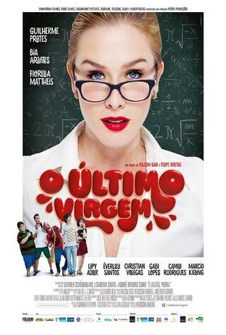 O Último Virgem (2016) Main Poster