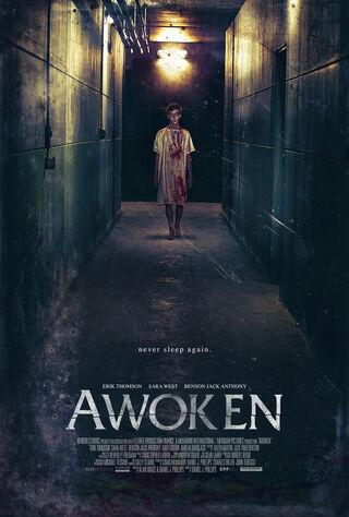 Awoken (2020) Main Poster
