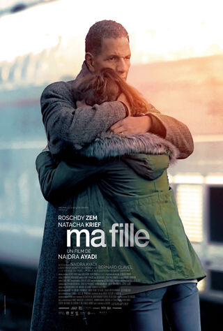 Ma Fille (2018) Main Poster