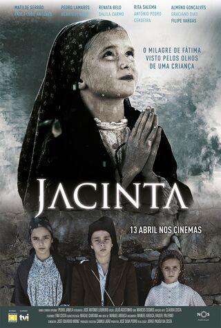 Jacinta (2017) Main Poster
