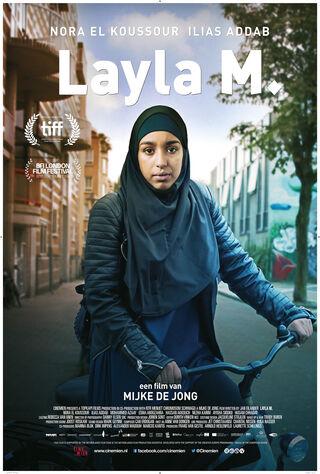 Layla M. (2016) Main Poster