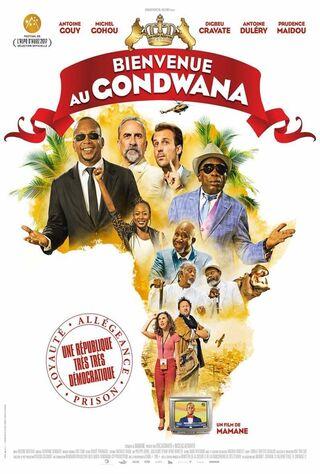 Bienvenue Au Gondwana (2017) Main Poster