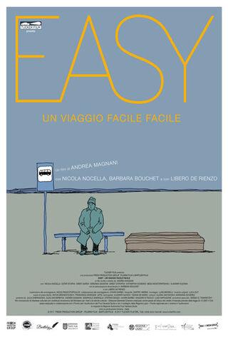 Easy (2017) Main Poster