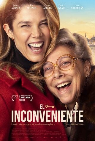 El Inconveniente (2020) Main Poster