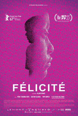 Félicité (2017) Main Poster
