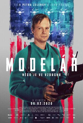 Modelar (2020) Main Poster