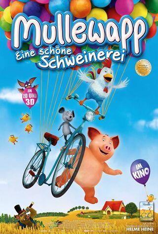 Mullewapp - Eine Schöne Schweinerei (2016) Main Poster