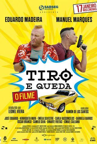 Tiro E Queda (2019) Main Poster