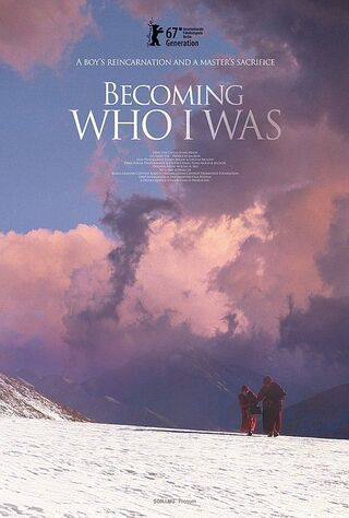 Becoming Who I Was (2017) Main Poster