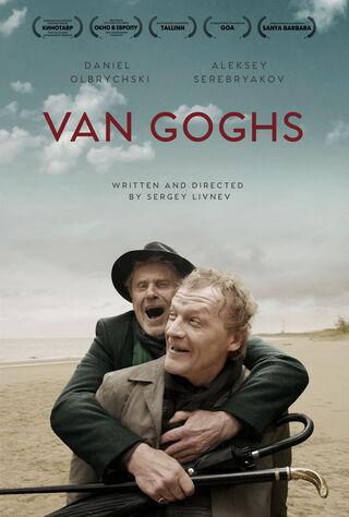 Van Goghs (2018) Main Poster
