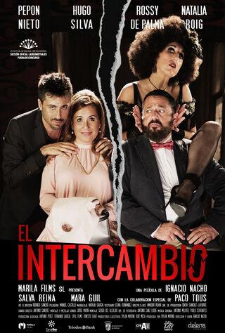 El Intercambio (2018) Main Poster