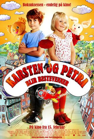 Karsten Og Petra Lager Teater (2017) Main Poster