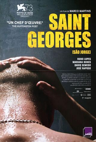 Saint George (2017) Main Poster