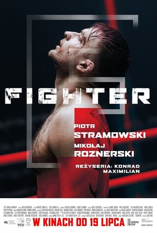 Fighter (2019) Main Poster
