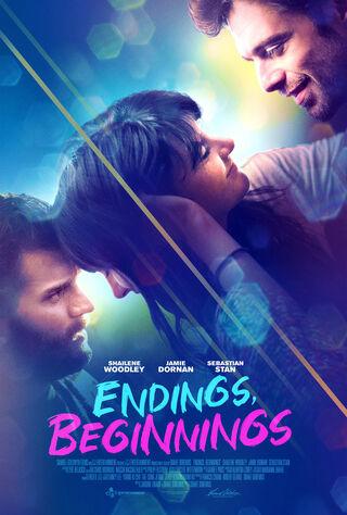 Endings, Beginnings (2020) Main Poster