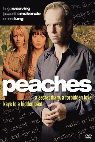 Peaches (2005) Main Poster