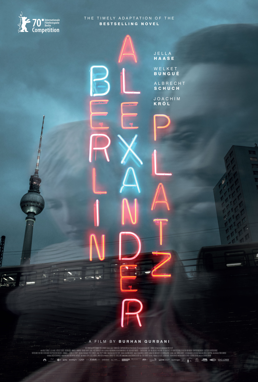 Berlin Alexanderplatz (2020) Main Poster