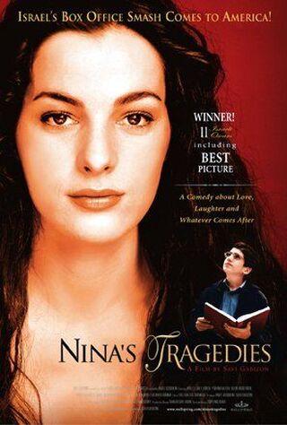 Nina's Tragedies (0) Main Poster