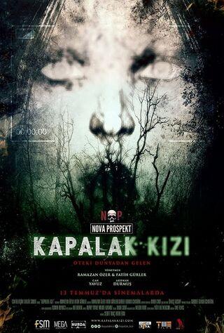Kapalak Kizi (2018) Main Poster