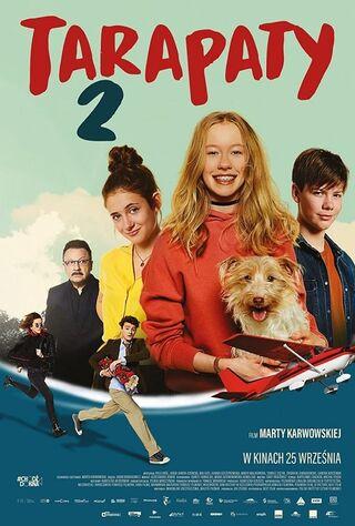 Tarapaty 2 (2020) Main Poster
