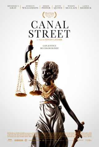 Canal Street (2019) Main Poster