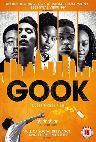 Gook (2018) Main Poster