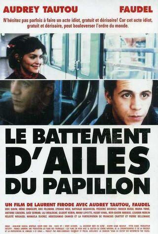 Happenstance (2000) Main Poster