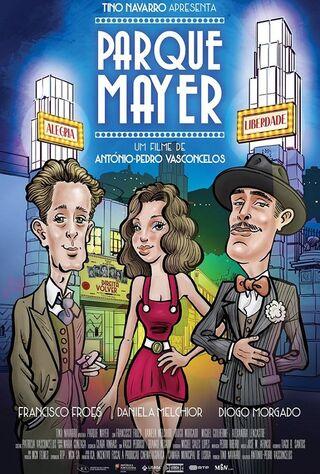 Parque Mayer (2018) Main Poster