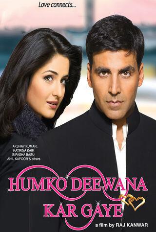 Humko Deewana Kar Gaye (2006) Main Poster