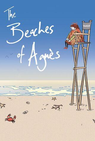 The Beaches Of Agnès (2008) Main Poster