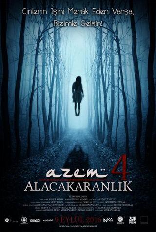 Azem 4: Alacakaranlik (2016) Main Poster