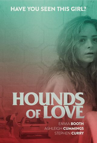 Hounds Of Love (2017) Main Poster