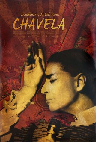 Chavela (2017) Main Poster