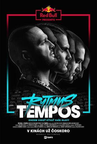 Tempos (2020) Main Poster