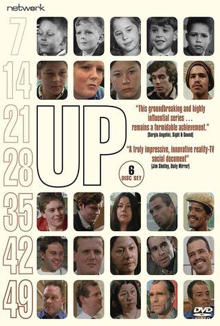 49 Up (0) Main Poster