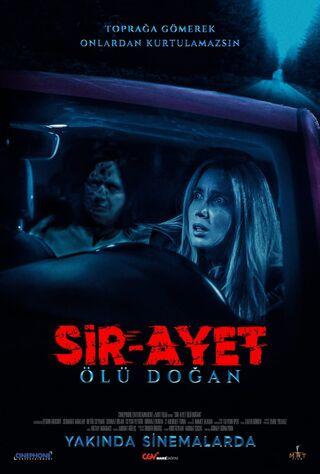 Sir-Ayet (2019) Main Poster