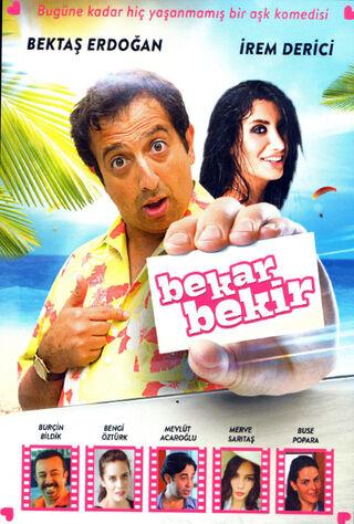 Bekar Bekir (2017) Main Poster