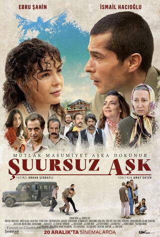 Suursuz Ask (2019) Main Poster