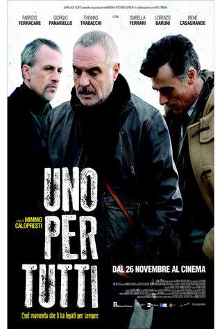 Uno Per Tutti (2015) Main Poster