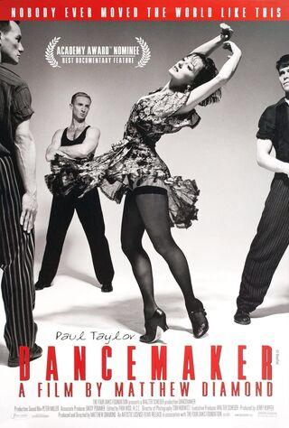 Dancemaker (0) Main Poster