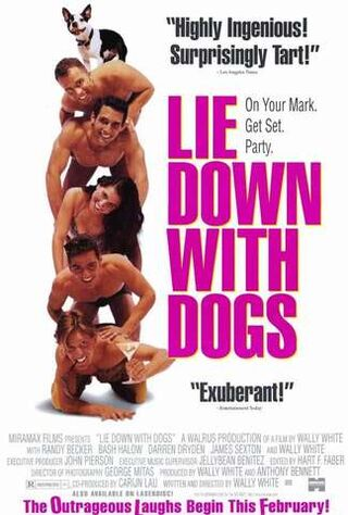 Lie Down With Dogs (1995) Main Poster